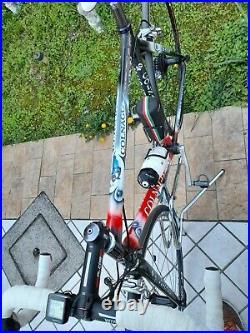Colnago C40 B-stay Campagnolo Record 10 size 56x55