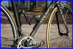 Colnago C40 Gold Limited Edition 54cm 1/400 Campagnolo Record 10s