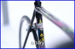 Colnago C40 Paris Roubaix limited edition Team Lampre Campagnolo Record Titanium