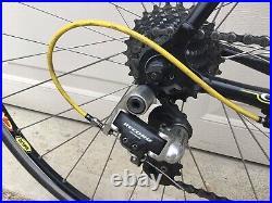 Colnago C50 56c Carbon Fiber Road bike Campagnolo Record