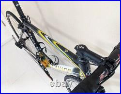 Colnago C50 Extreme Power 50s (54 cm Top Tube) Campagnolo Record 12 Speed Easton