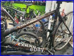 Colnago C50 Size 54cm Campagnolo Record Titanium