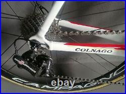 Colnago C59 Team Edition Campagnolo Record EPS