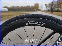 Colnago C59 disc bike Campagnolo Super Record EPS