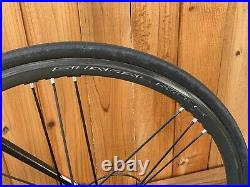 Colnago C60 Size 52s Campagnolo Super Record 12 Speed Shamal Mille Wheelset