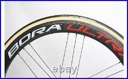 Colnago C60 UAE Team Emirates Campagnolo Super Record EPS Bora Ultra 50
