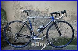 Colnago CT1 titanio lux campagnolo record 10v italy vintage bike campy