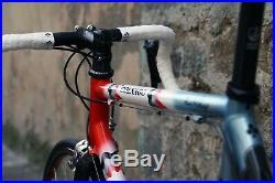 Colnago CT2 titanium campagnolo record 10v italy vintage bike campy
