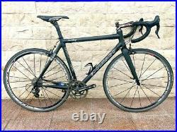Colnago EPS carbon road bike Campagnolo SUPER Record Fulcrum ZERO c50 c60 c59 40