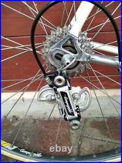 Colnago ESAMEXICO sz 53x54 CTC road bike full campagnolo SUPER RECORD VGC