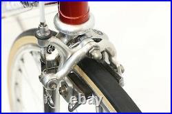 Colnago Mexico Campagnolo Record italy vintage steel bike size 61 cm