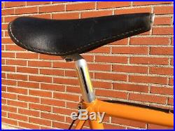Colnago Mexico Campagnolo Super Record Nuovo Record steel vintage bike