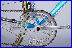 Colnago Mexico / Super 1982 Campagnolo Super Record vintage road bike