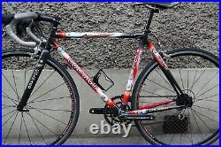 Colnago c40 campagnolo record 10 ambrosio onda bstay vintage italian bike fsa 3t