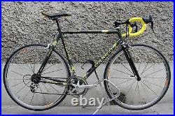 Colnago c40 campagnolo record 10v mavic ksyrium bstay vintage italian bike