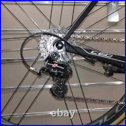 Colnago c60 size 50s Group Set Campagnolo Super Record 11 speed not wheels
