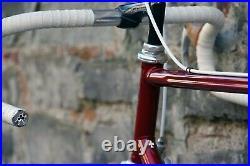 Colnago esamexico campagnolo super record italy bike steel vintage eroica italy