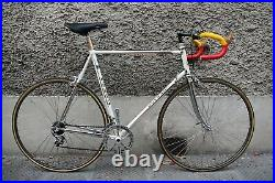 Colnago master 1 type campagnolo super record italy steel bike eroica vintage 3t