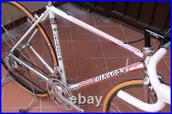 Colnago master Retinata Campagnolo C Record 51x49 cc