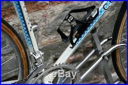Colnago master campagnolo c record italian steel bike vintage eroica