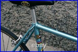 Colnago mexico 1977 campagnolo super record italian steel bike eroica vintage 3t