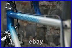 Colnago nuovo messico campagnolo super record steel bike mexico eroica vintage