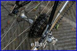 Colnago super 1980 campagnolo super record italian steel bike vintage eroica