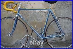 Colner SL 1977 campagnolo super record italian steel bike vintage eroica colnago