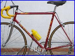 DE ROSA Professional 1984 CAMPAGNOLO Super Record Group