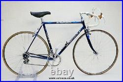 De Franceschi Super Record 54cm Tommasini Campagnolo Colnago Excellent Eroica