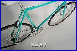 De Rosa Professional SLX Campagnolo Record Delta Brakes Bicycle 56cm
