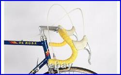 De Rosa Professional SLX team Ariostea Campagnolo C-Record 57 cm