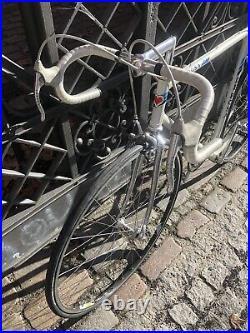 De Rosa Professional Sammontana roadbike vintage Campagnolo Super Record