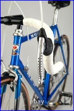 De Rosa Professional vintage road bike Columbus SLX Campagnolo Super Record