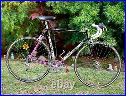 Eddy Merckx Team Telekom Corsa Extra TSX 57cm Campagnolo C Record Sheriff Star