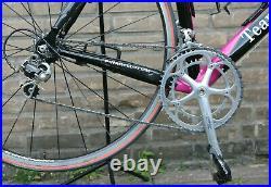 Erik Zabel's 2003 Team Telekom Pinarello Dogma Campagnolo Record 10 sp. Bicycle