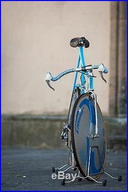F. Moser Va Por La Hora 51.151 SLX Lopro TT Campagnolo Super Record size 60,5