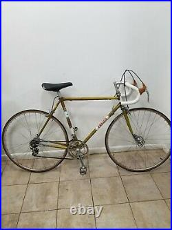 FREJUS Vintage Early 1970's Road Bike 54cm Campagnolo Record Reynolds 531