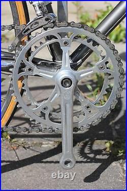GIOS Super Record Columbus Campagnolo Super Record Rolls Cinelli Mavic Mix 59cm