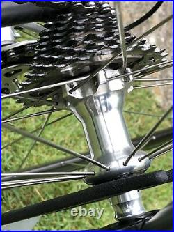 Giant TCR Carbon ONCE Team Bike Medium Campagnolo Record Zipp 303