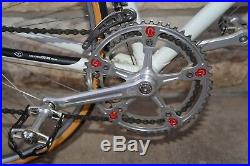 Gios Torino Professional Campagnolo Super Record Road Bicycle Near Mint