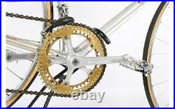 Guerciotti Super Light Drillirium Campagnolo Record vintage racing bike