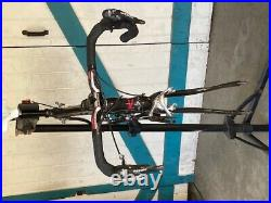 Kuota Khan Carbon Road Bike Campagnolo Record 10
