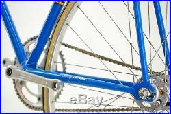 Lüders Pista Track Bicycle 58cm c-c Campagnolo Record Bahnrad Berlin Six Day
