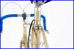 Maggini Picchio Campagnolo Nuovo Super Record Steel Road Racing Vintage Old Bike