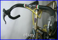 Masi 3V Volumetrica Bike Campagnolo C-Record Century Group