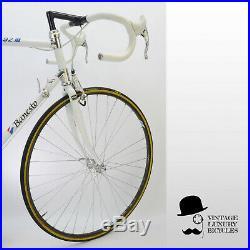 Miguel Indurain TVT Banesto original Tour bicycle 1991 Campagnolo C Record