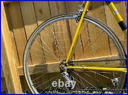 Motobecane Grand Record Vintage Bike, 1972. Reynolds 531 Campagnolo Stronglight