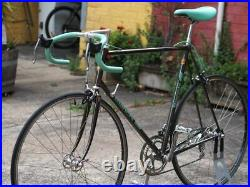 NOS 1985 Bianchi Centenario Campagnolo C-Record Limited Edition #620 Rare
