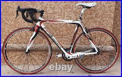 PINARELLO FP3 Carbon Rennrad Campagnolo Record Titanium Mavic Aksium Roadbike